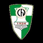 Clube Ferroviário da Beira Badge