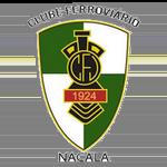 Clube Ferroviário de Nacala Badge