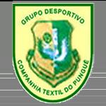GD da Companhia Têxtil do Púnguè Badge