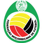 Mozambique National Team Badge
