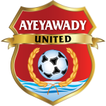 Ayeyawady United FC Badge