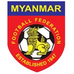 Myanmar National Team Badge