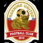 Rakhine United FC Badge
