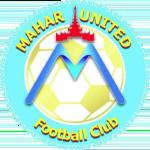 Sagaing United FC Badge