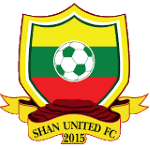 Shan United FC Badge