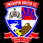 Zwekapin United FC Badge
