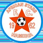African Stars FC Badge