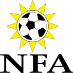 Namibia National Team Badge