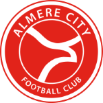 Card Stats for Almere City FC II
