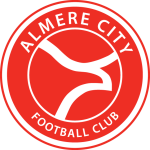Card Stats for Almere City FC