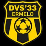 Door Vereniging Sterk '33 Ermelo Logo