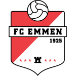 FC Emmen - Eerste Divisie Stats