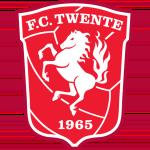 FC Twente Women Badge