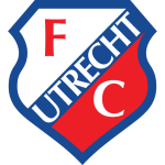 FC Utrecht II Badge