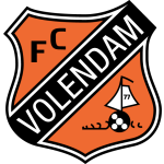 Card Stats for FC Volendam II