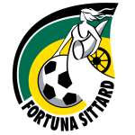 Corner Stats for Fortuna Sittard