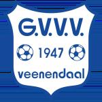 Gelders Veenendaalse Voetbal Vereniging Badge