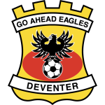 Go Ahead Eagles Under 21