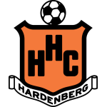 Hardenberg Heemse Combinatie Badge