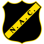 Card Stats for NAC Breda