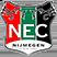 NEC Voetbalacademie Under 21 Stats