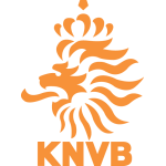 Netherlands Under 19 Badge