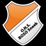 Oranje Nassau Sneek logo