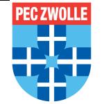 PEC Zwolle Women Badge
