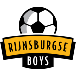 Rijnsburgse Boys Badge
