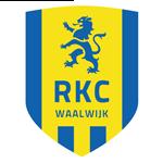 RKC Waalwijk Badge