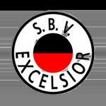 SBV Excelsior / BVV Barendrecht Women Badge