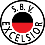 SBV Excelsior Badge