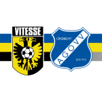 SBV Vitesse II Badge