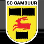SC Cambuur Leeuwarden Badge