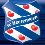 SC Heerenveen Women Badge