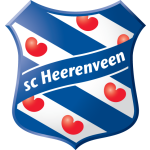 Card Stats for SC Heerenveen