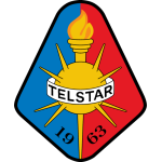 SC Telstar Badge