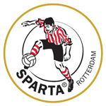 Card Stats for Sparta Rotterdam