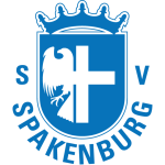 Corner Stats for SV Spakenburg
