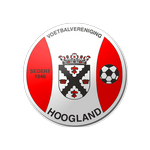 Card Stats for vv Hoogland