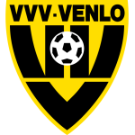 Corner Stats for VVV Venlo