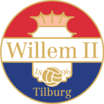 Willem II Badge