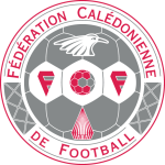 New Caledonia National Team Badge