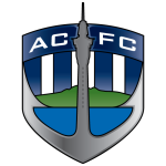 Auckland City FC Badge