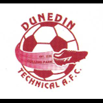 Dunedin Technical - Regional Leagues Stats