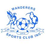 Hamilton Wanderers NRFLP Badge