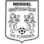 Mosgiel AFC Badge