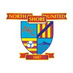 North Shore United Badge