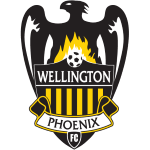 Wellington Phoenix FC Reserves Logo