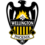 Wellington Phoenix Club Lineup